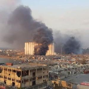 Beyrut'ta Gerçekleşen Patlamanın Lübnan Sigorta Sisteminde Zorlayıcı Etkileri Olacak